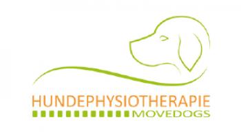 Move Dogs Physiotherapie Zeichenfläche 1