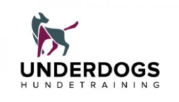 Underdogs Hundetraining Zeichenfläche 1